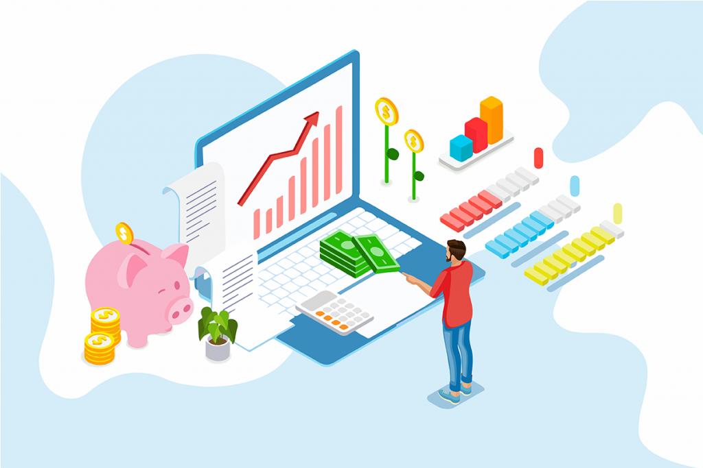 همکاری و بازاریابی در فروش تیرنت